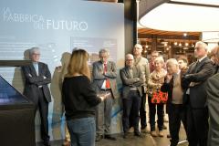 convegno ASSEMBLEA SOCI -FABBRICA FUTURA 2019