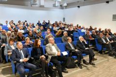 convegno BLOCKCHAIN 2020