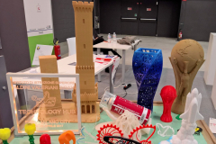 convegno TECHNOLOGY HUB 2017