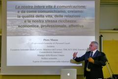 corso COMUNICAZIONE 4.0 2019