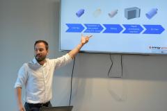 corso tecnologie di STAMPA 3D 2019