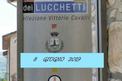 gita MUSEO LUCCHETTI-CANOSSA 2019