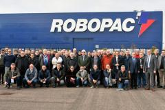 visita ROBOPAC 2020