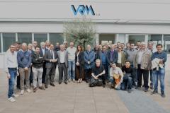 visita VRM 2018
