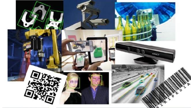 6 Ottobre – Visione artificiale e realtà aumentata in ambito industriale