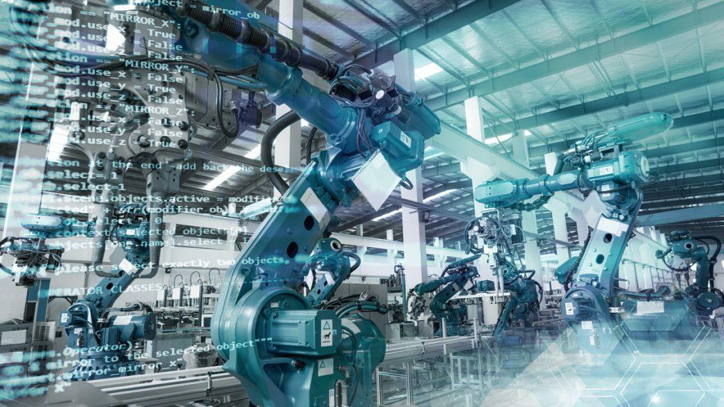 9 Febbraio 21 – La robotica ed i robot collaborativi