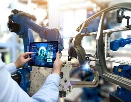 23 Marzo 21 – Industria 4.0 : Applicazioni di IoT per Piccole e Medie Imprese